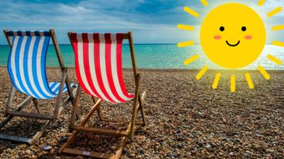 CBBC - What's your holiday must have?