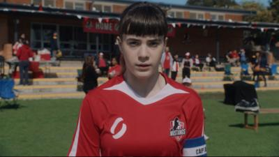 Mustangs FC - Can Captain Bella lead the team to victory?