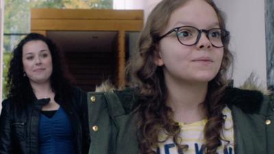 The Story of Tracy Beaker - The Beaker girls are living the dream