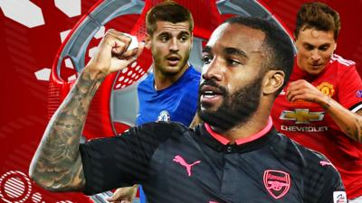 MOTD Kickabout - Quiz: Premier League New Starters
