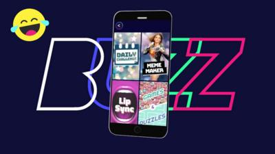 Buzz - Find out about Buzz