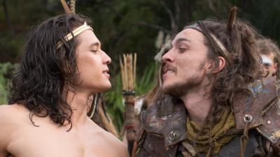 The New Legends of Monkey - Two Monkey Kings?!
