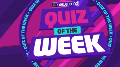 Newsround - Take on the latest Quiz of the Week