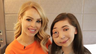 Nikki Lilly Meets - Nikki Lilly Meets: Katie Piper