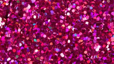 Newsround - Vote: Should glitter be banned?