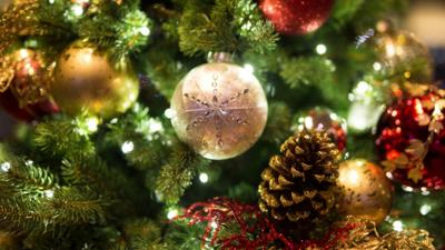 Newsround - Vote Results: Christmas Decorations