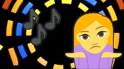 CBBC Official Chart Show - Can you guess the emoji songs?