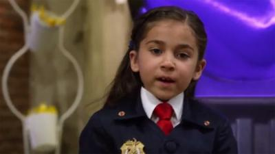 Odd Squad - Get to know Agent Orchid
