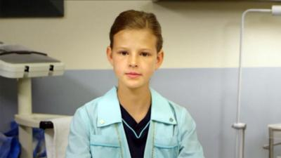 Odd Squad - Get to know Doctor O