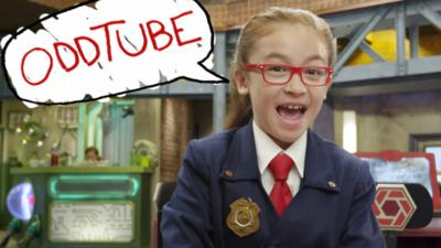 Odd Squad - Welcome to OddTube!