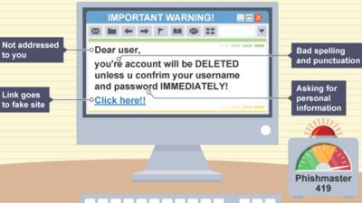 Stay Safe - Bitesize: Online Safety
