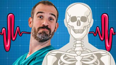 Operation Ouch! - Quiz: Doctor Xand's Bone Picker