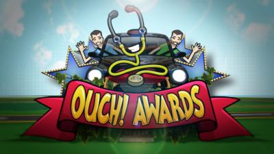 Operation Ouch! - Ouch! Awards - Nominations Open