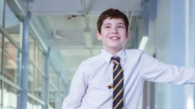 Our School - Are school uniforms 'Yeah!' or 'Bleugh!'?