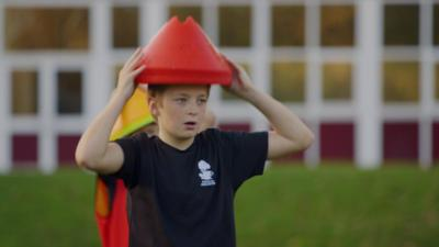 Our School - Will the school rugby team be a shambles?