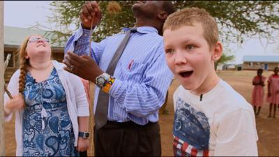 Our School - Sheffield meets Kenya!