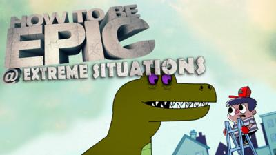 How To Be Epic @ Everything - How to be Epic @... Extreme Situations