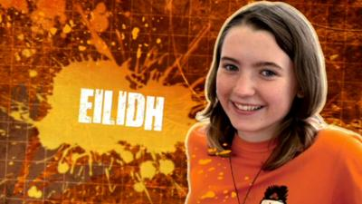 Deadly 60 - Diver Eilidh's dreams come true