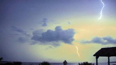Fierce Earth - Fierce Earth Extreme: Thunderstorms