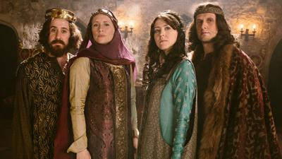 Horrible Histories - A Norman Family Tree Song