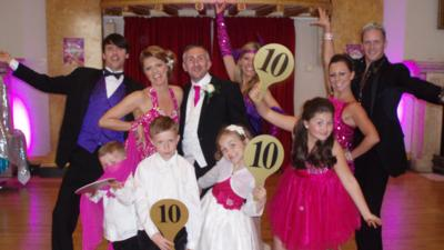 Marrying Mum and Dad  - Best of: Entertainment