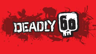 Deadly 60 - Outtakes from Deadly 60 Series 3