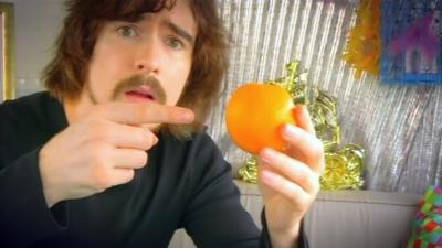 How To Be Epic @ Everything - Useless but Brilliant - Orange Segments