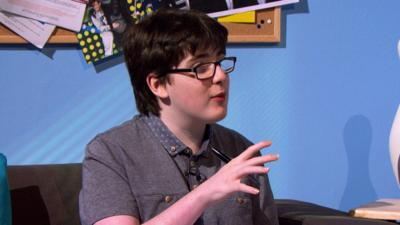 Sam & Mark's Big Friday Wind-Up  - Jack Carroll's Comedy Masterclass