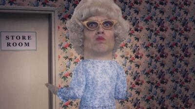 Diddy Movies - Highlight - Zombie Grannies