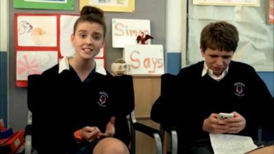 Worst Year of My Life...Again - Simon Says - Big Hannah