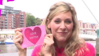 Marrying Mum and Dad  - Naomi's Love Quiz