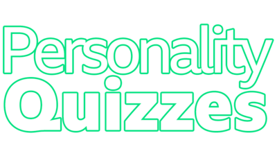 Personality Quizzes.