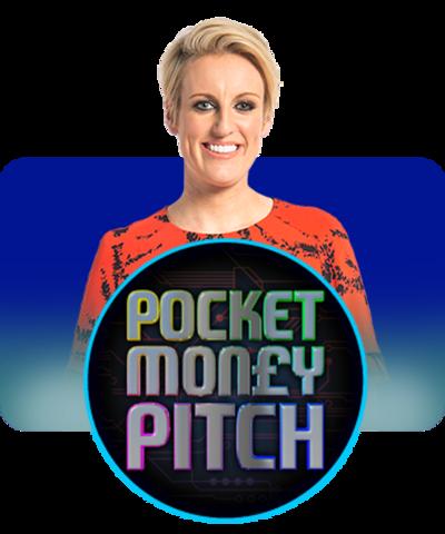 Pocket Money Pitch