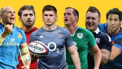 BBC Sport - Card Battles: Six Nations