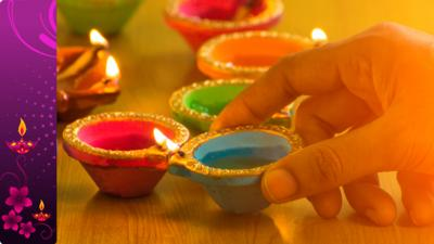 Newsround - Quiz: How much do you know about Diwali?