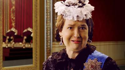 Horrible Histories -  Queen Victoria - Meet My Family Song