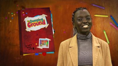 The Dumping Ground - Kazima answered your questions
