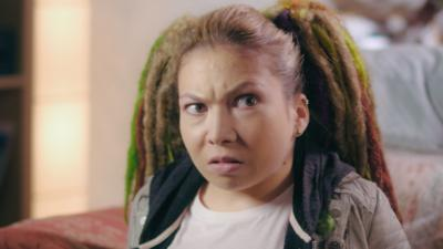 The Dumping Ground - First Look: Sasha's Contact Meeting