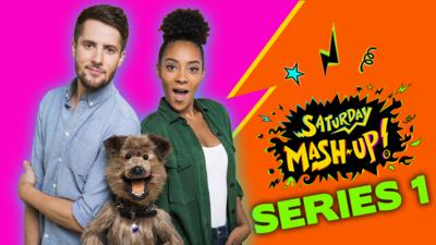 Saturday Mash-Up! - Saturday Mash-Up! Series 1