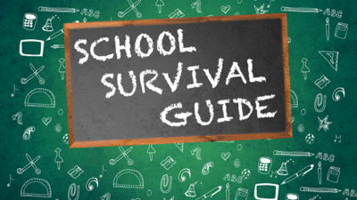 School Survival Guide - What is School Survival Guide?