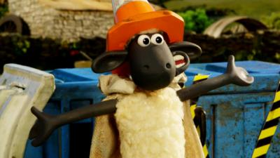 Shaun the Sheep - First Look: Shaun the Sheep