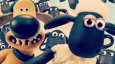 Shaun the Sheep - Your favourite Shaun episode!