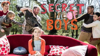 Secret Life Of Boys - Secret Life Of Boys: Series 1
