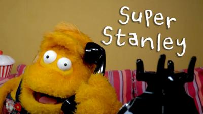 Saturday Mash-Up! - Super Stanley LOSES his costume!