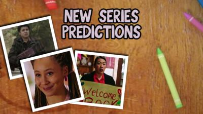 The Dumping Ground - Exclusive look at the new series of The DG!