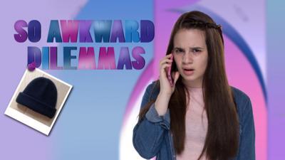 So Awkward - Dilemma: The Ex-Beanie