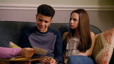 So Awkward - Lily has a new boyfriend!