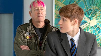 So Awkward - Ollie and Martha teach pensioners tech