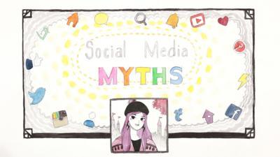 Stay Safe - Social Media Myths