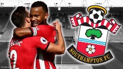 MOTD Kickabout - Are you the ultimate Southampton fan?